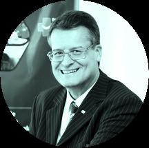 Claudio Bins | Gestor de Relações Institucionais do CIEE-RS