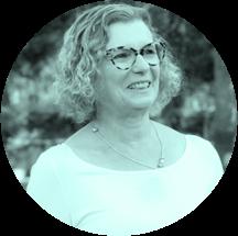 Elizabeth Ercolani de Carvalho | Gerente de recursos humanos do SESC - RS