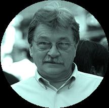 Prof. Paulo Flávio Ledur | Diretor e Editor da AGE