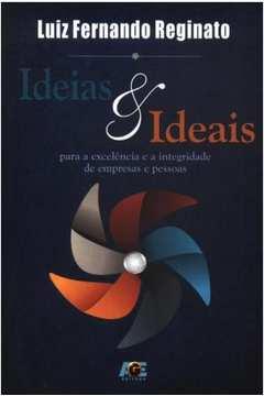 Livro Ideias & Ideais
